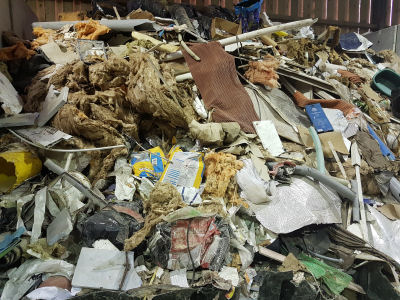Recycling Centre Cornwall Waste Management